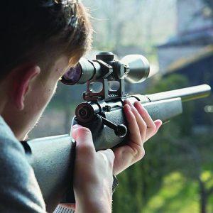 Zero your Rifle with the #1 Ballistic Calculator   Ballistic App